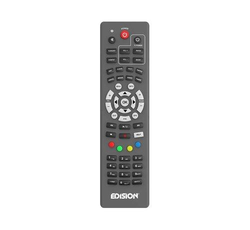 Edision Edision EDI-RCU universal 1 ALU afstandsbediening