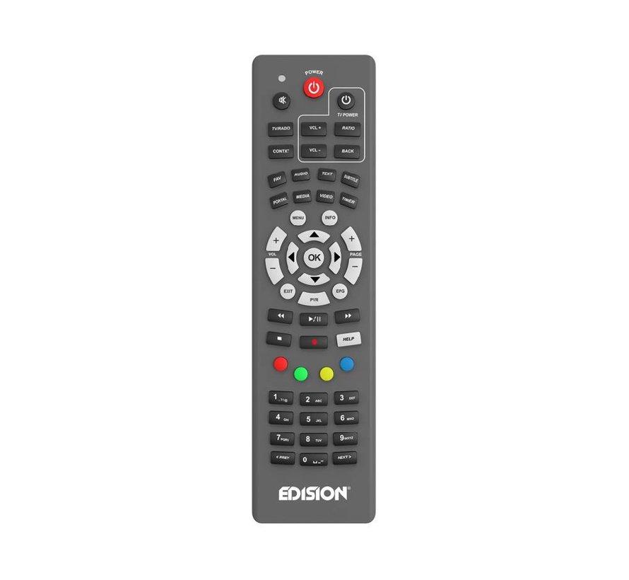 Edision Universal Remote ALU 1