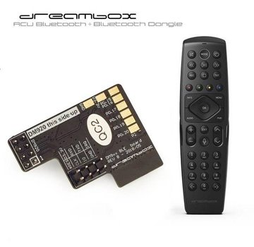 Dream Multimedia Dreambox Bluetooth set