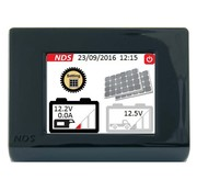 NDS NDS suncontrol 1 Touchscreen voor optionele NDS SC300M