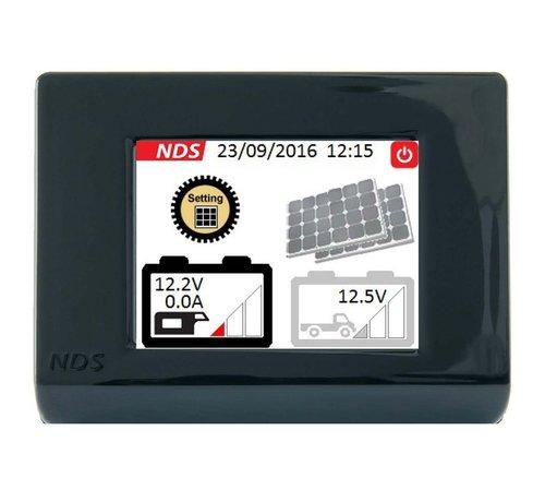 NDS NDS suncontrol Touchscreen t.b.v. optionele MPPT SC300M DT001