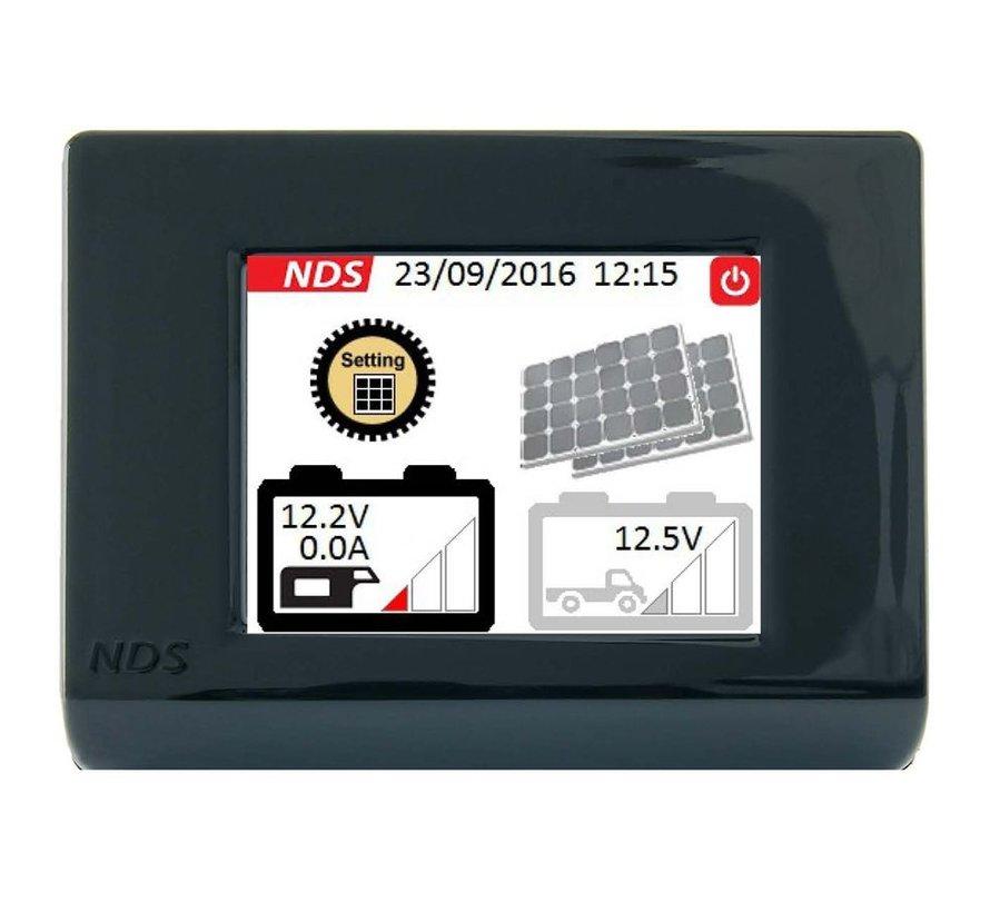NDS suncontrol Touchscreen t.b.v. optionele MPPT SC300M DT001