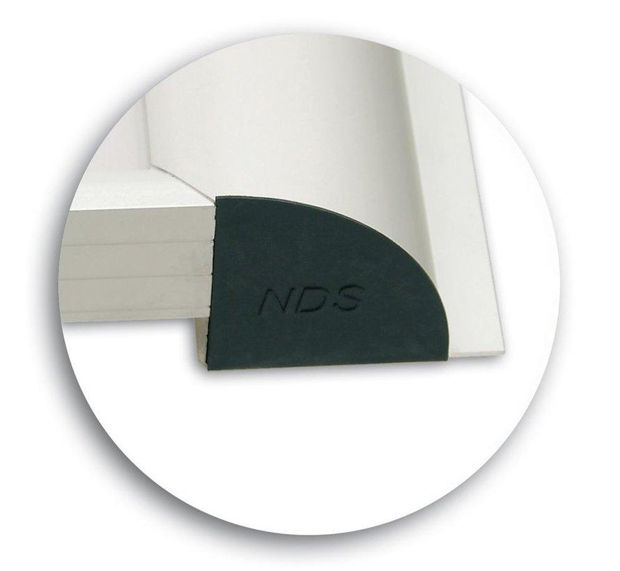 NDS Solenergy 140W Zonnepaneel SET + SC300M KP140SCM