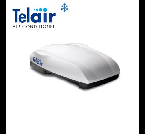 Telair Telair Silent 7400H Airco/Heater/RC 900W 7500BTU 2,2kW