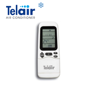 Telair Telair afstandsbediening Silent 5400/7400/8400/12400H