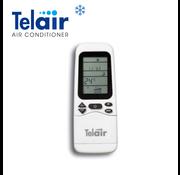 Telair Telair afstandsbedieningem Silent 5400/7400/8400/12400H