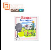 Bente Bente Recreatieset Joyne (alleen met optioneel abonnement)