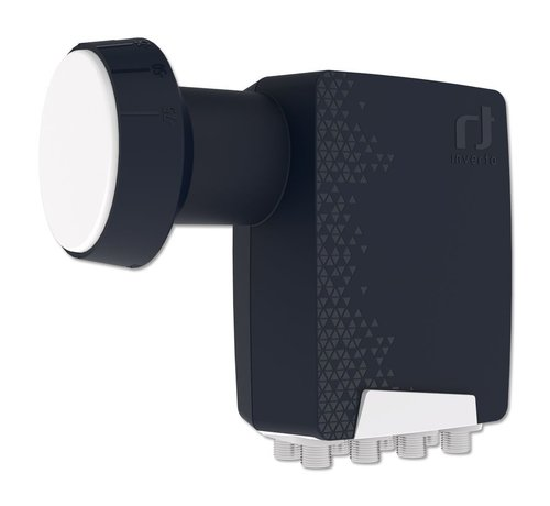 Inverto Inverto IDLP-OCT410-PREMU-OPN Premium Octo 40mm PLL LNB