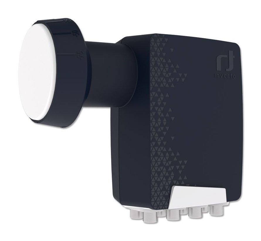Inverto IDLP-OCT410-PREMU-OPN Premium Octo 40mm PLL LNB