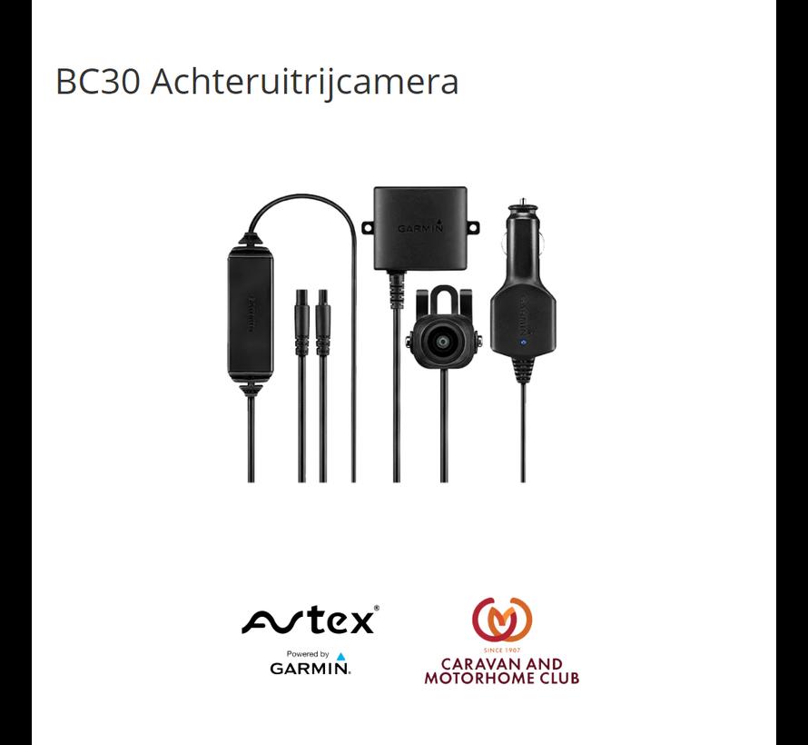 Avtex BC30 Achteruitrijcamera