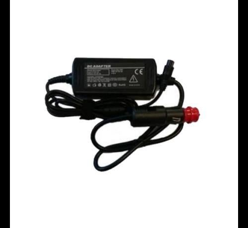 Senon AE-10 spannings stabilisator 9-32Vdc naar 12Vdc