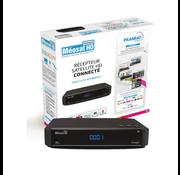Strong Fransat Meosat Connect - HD Aston + smartcard