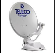 Teleco Teleco Flatsat Classic SMART DiSEqC - alle modellen leverbaar