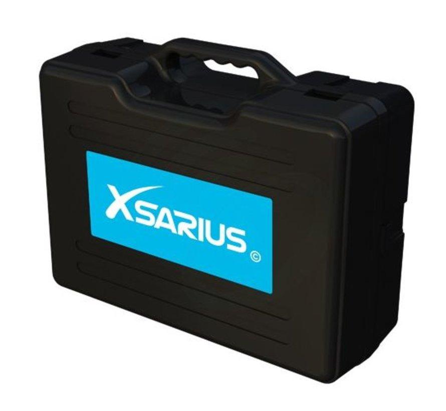 Xsarius Snipe 3 - Twin