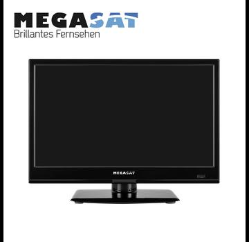 MegaSAT Megasat Camping TV Royal Line II 16 inch
