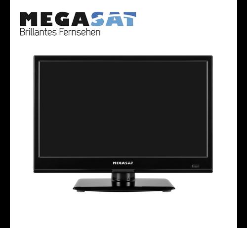 MegaSAT Megasat Camping TV Royal Line II 16 - 12V & 24V - Benelux Editie - M7 Fastscan
