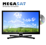 MegaSAT Megasat Camping TV Royal Line II 19 inch