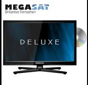 MegaSAT Megasat Camping TV Royal Line II 19 inch DeLuxe