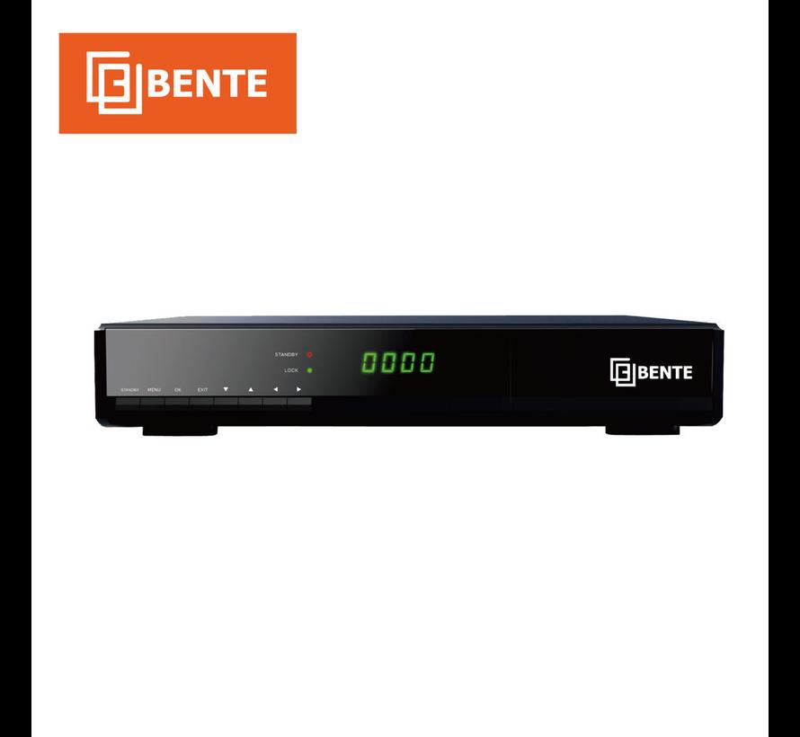 Bente BW-7 SE - second edition 2019