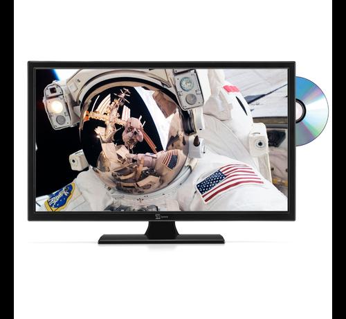 Tele System TeleSystem Palco 19LED09C DVD 18.5inch 12/230V S2/T2/C