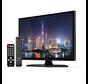 TeleSystem Palco 19LED09 18.5inch 12/230V S2/T2/C