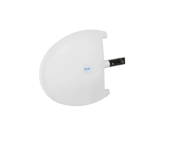 Funke Funke ODSC100+ DVB-T(2) buitenantenne 42 dB