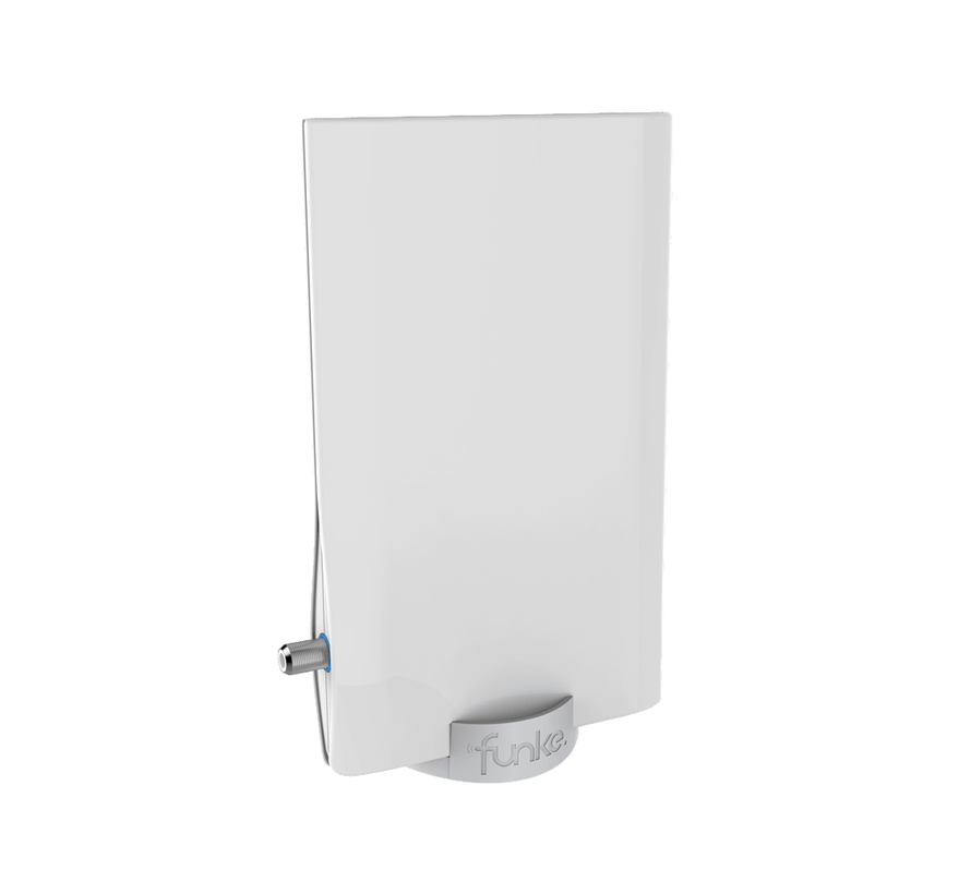Funke DSC550 binnenantenne voor DVB-T(2) 34 dB
