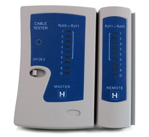 Hirschmann Hirschmann UTP Test kabeltester