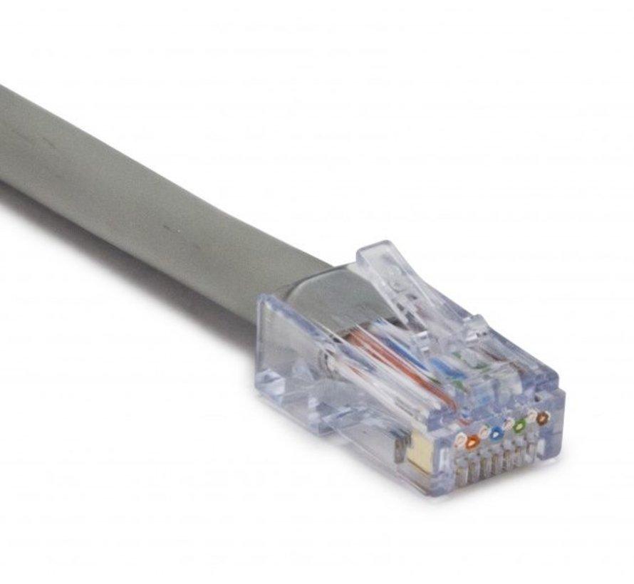 EZ-EX44 RJ45 CAT6 connector per stuk leverbaar