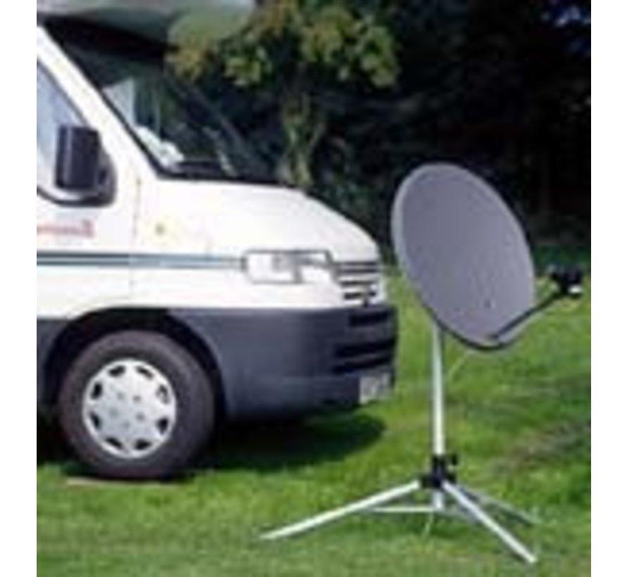 TravelSat Campingstatief HQ klein - 53 cm