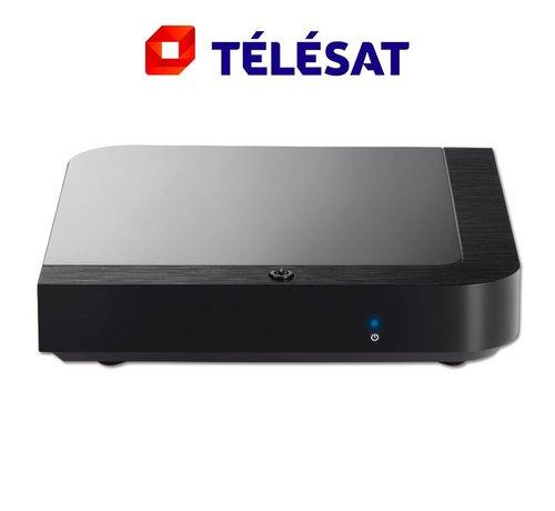 M7 Telesat MZ-102 HD met ingebouwde smartcard