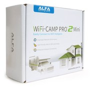 Alfa Network Alfa Network WiFi-Camp Pro2 - mini - indoor set