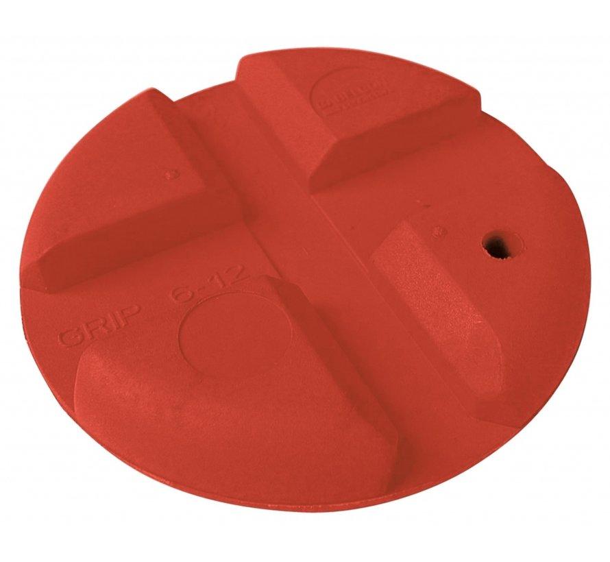 Triax Grip voor coax 6-12mm