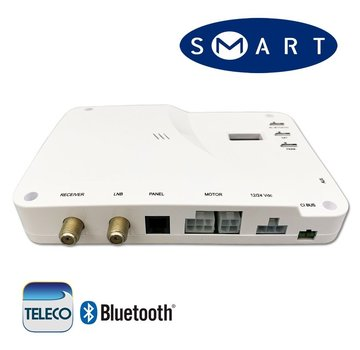 Teleco Teleco FlatSat Classic / Easy  of Skew SMART upgrade set Bluetooth
