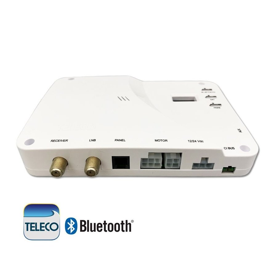 Teleco Telesat / Telesat Twin upgrade set Bluetooth