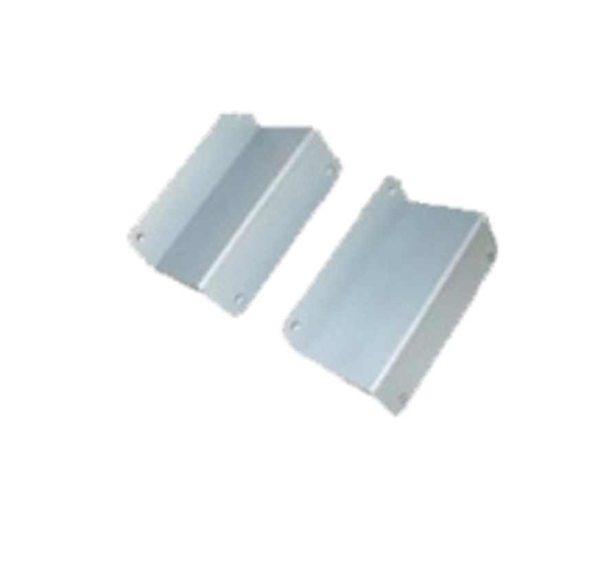 Denson plafond/kast-bevestiging voor Road V2/V3/V3A