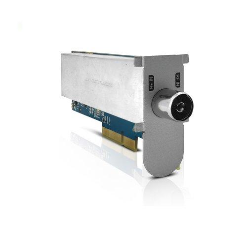 Dream Multimedia Dreambox DVB-C FBC tuner met 8 demodulatoren