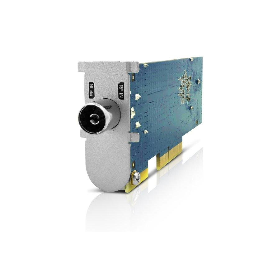 Dreambox DVB-C FBC tuner met 8 demodulatoren