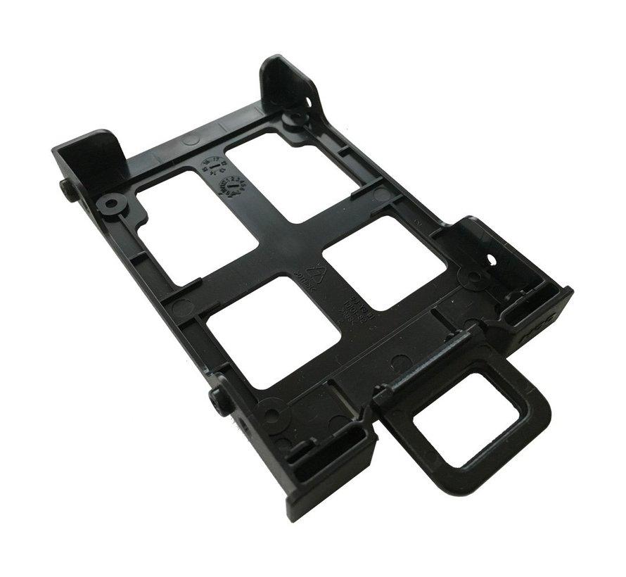 extra bracket 2.5 inch voor VU+ Solo 4K / Uno 4K SE HDD