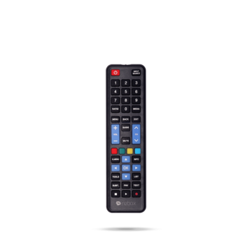 Rebox Universele Samsung en LG TV afstandsbediening LCD | Plasma | LED | OLED