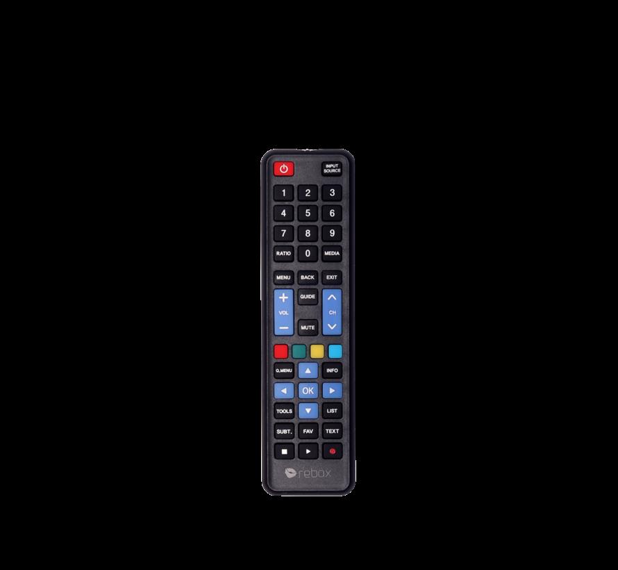Universele Samsung en LG TV afstandsbediening LCD | Plasma | LED | OLED