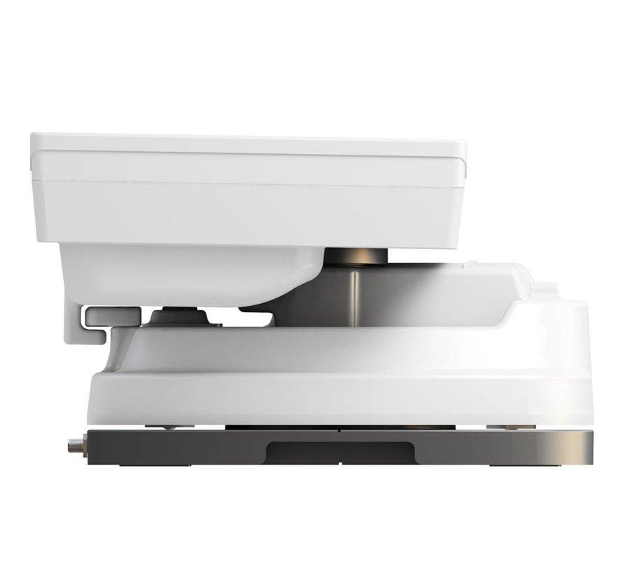 Selfsat Snipe 3R met afstandsbediening