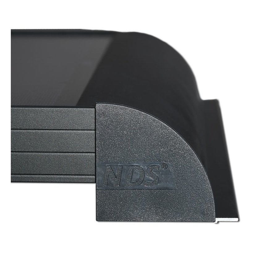 NDS BLACKSOLAR 180W Zonnepaneel BS180WP