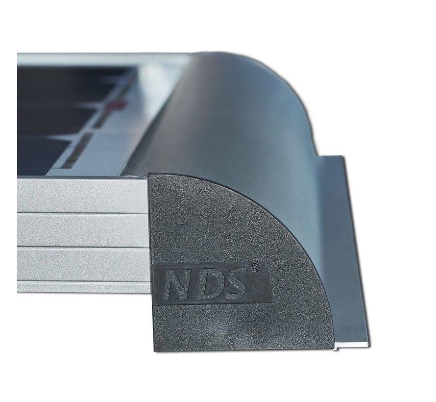 NDS SOLENERGY 100W Zonnepaneel PSM100Wp.2