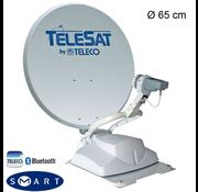 Teleco Teleco Telesat BT 65 SMART DiSEqC Bluetooth TWIN