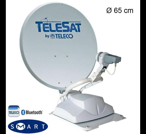 Teleco Teleco Telesat BT 65 SMART DiSEqC TWIN, P 16 SAT, Bluetooth