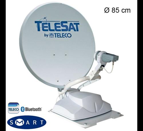 Teleco Teleco Telesat BT 85 SMART DiSEqC TWIN, P 16 SAT, Bluetooth