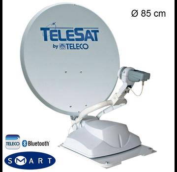 Teleco Teleco Telesat BT 85 SMART DiSEqC Bluetooth single