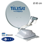 Teleco Telesat BT 85 SMART DiSEqC single, P 16 SAT, Bluetooth - Copy