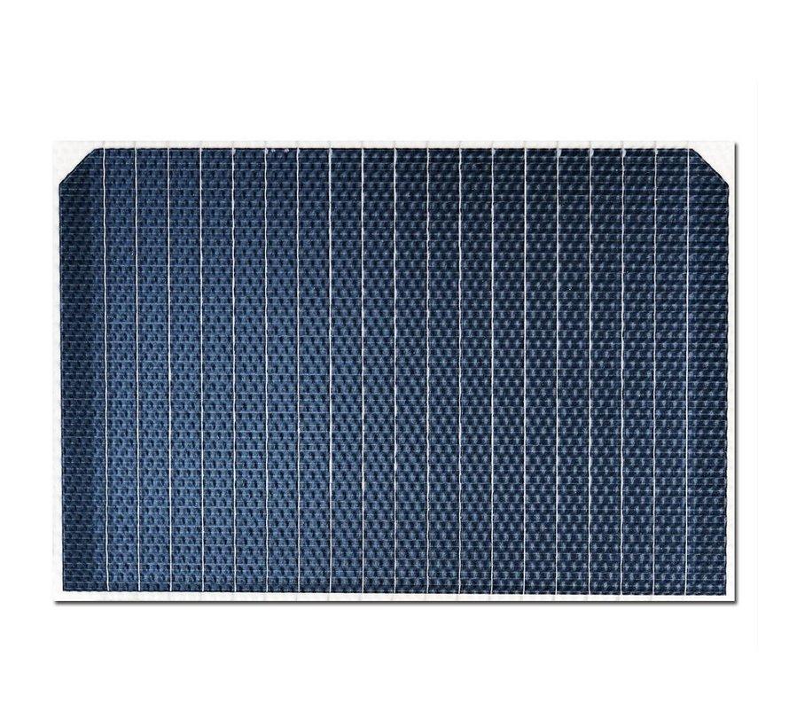 NDS SOLARFLEX EVO 150W Flex Zonnepaneel SFE150WP
